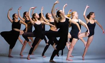 Danse (contemporaine et moderne)