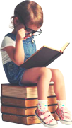 Lisons et jouons ensemble